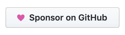 Become a GitHub Sponsor